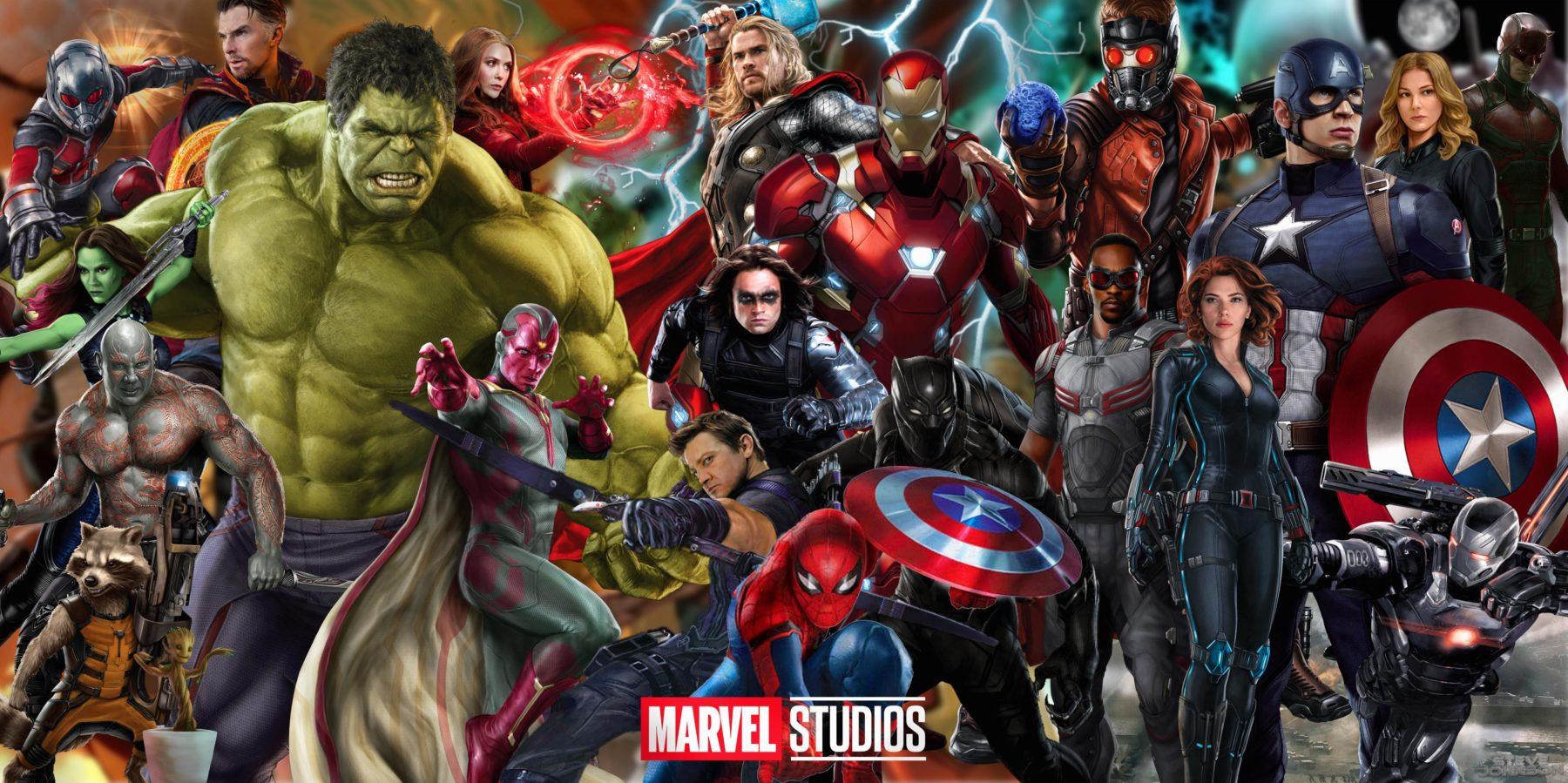Marvel Studios tiene planes hasta 2024, pero ¿cuáles podrían ser?