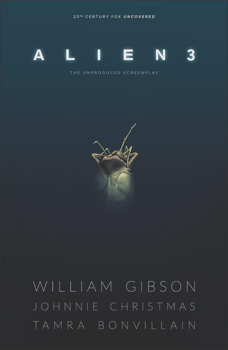 El guión de Alien 3 no producido se está adaptando a una serie de cómics