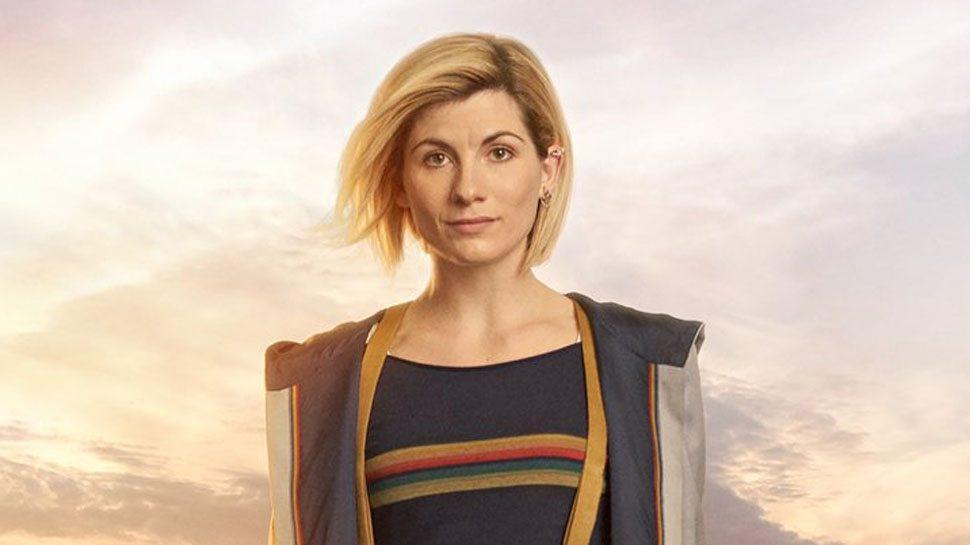 Nuevo show de Doctor Who sobre el lanzamiento de una doctora, el trailer de la serie 11 llegará durante la final de la Copa Mundial