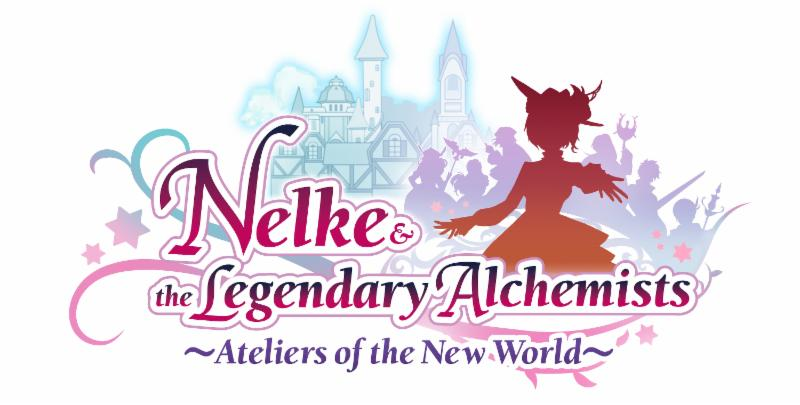 Nelke & The Legendary Alchemists: Ateliers Of The New World se lanzará en el oeste a finales de este año