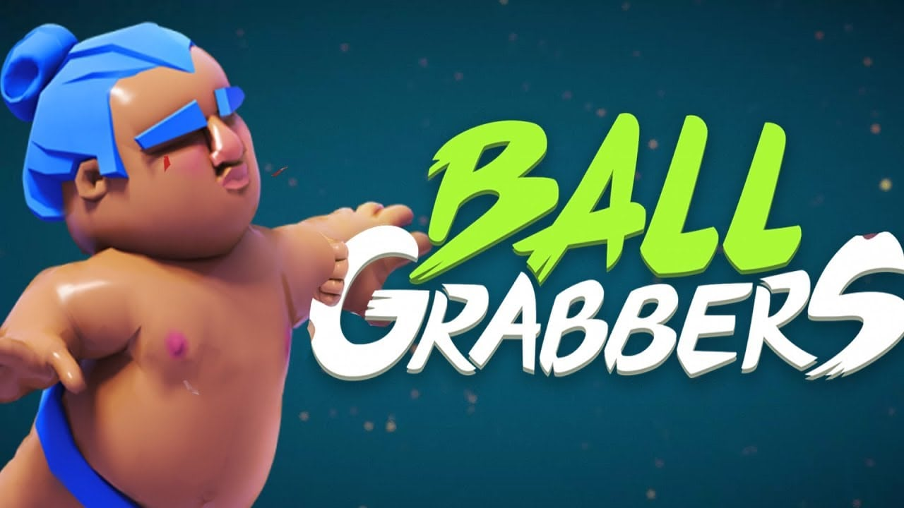 Ball Grabbers trae un poco de combate a pie a Steam