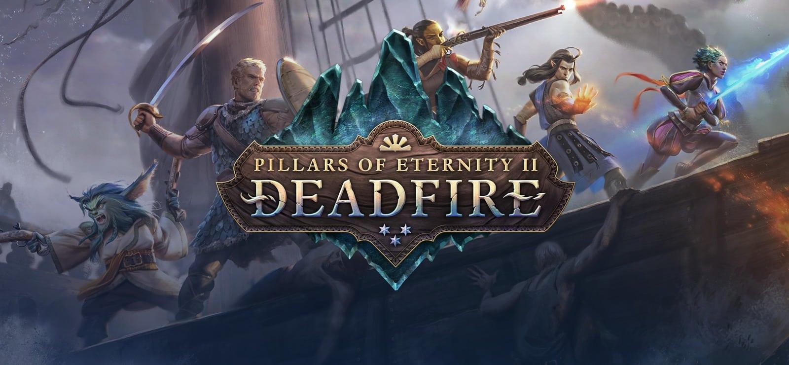 El DLC de Bestia de Invierno llega para Pillars of Eternity II: Deadfire este agosto