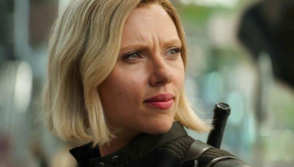 Cate Shortland dirigirá la película en solitario Black Widow de Marvel