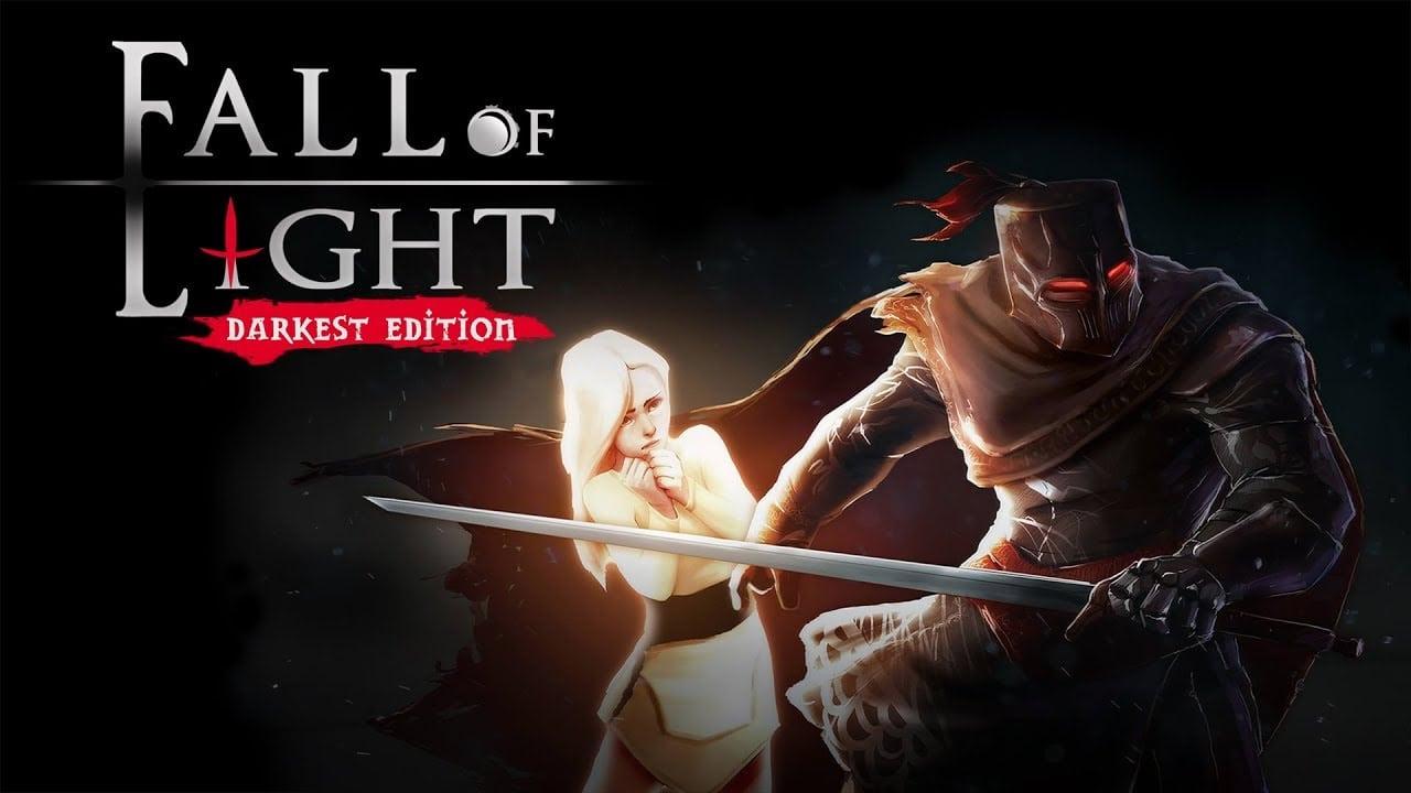 Fall of Light: Darkest Edition anunciada para consolas