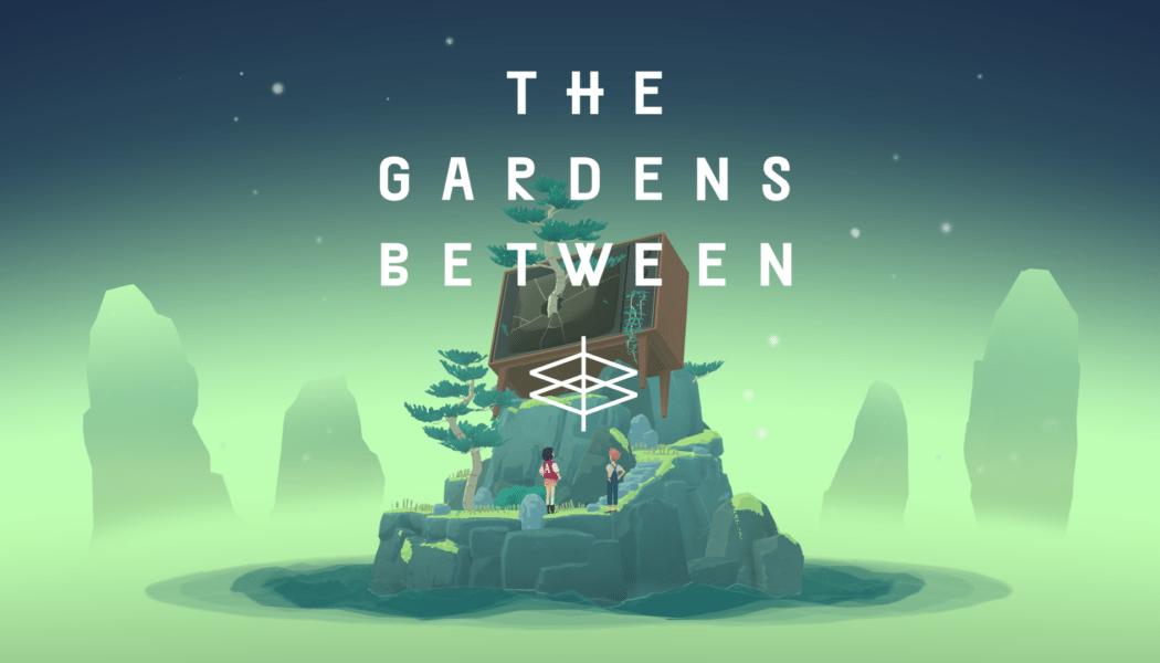 The Gardens Between llegará a Nintendo Switch a finales de este año