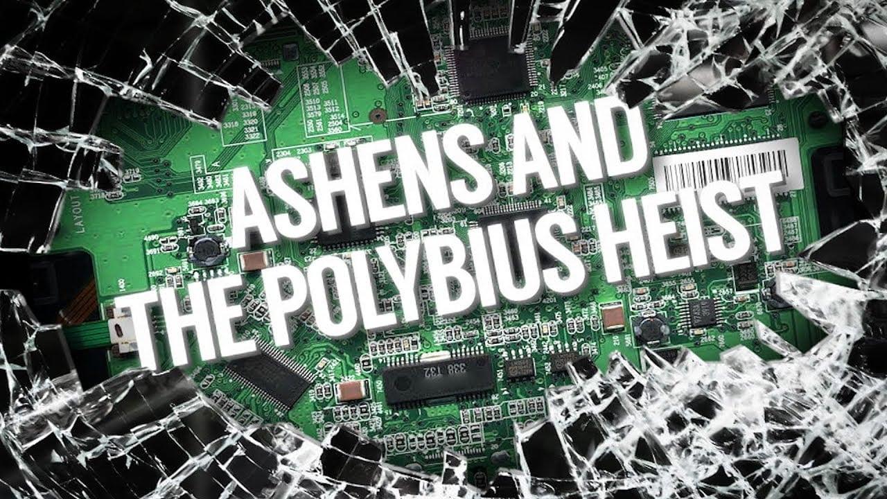 Reparto revelado para la secuela de Gamechild Ashens y el golpe de Polybius