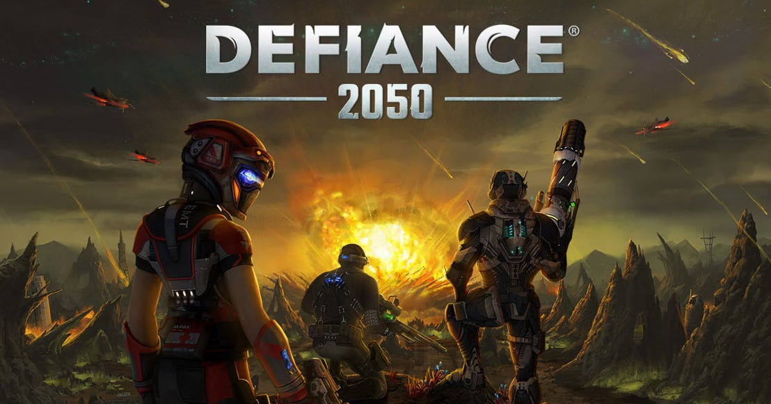 Experimente algo nuevo con Defiance 2050, disponible para descargar ahora gratis