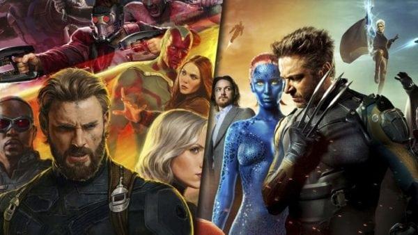 Kevin Feige de Marvel tiene 'ideas vagas' para los X-Men y los Cuatro Fantásticos