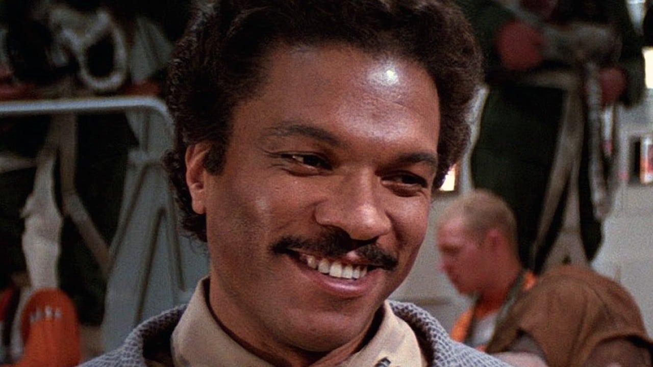 Billy Dee Williams regresa oficialmente como Lando Calrissian para Star Wars: Episodio IX