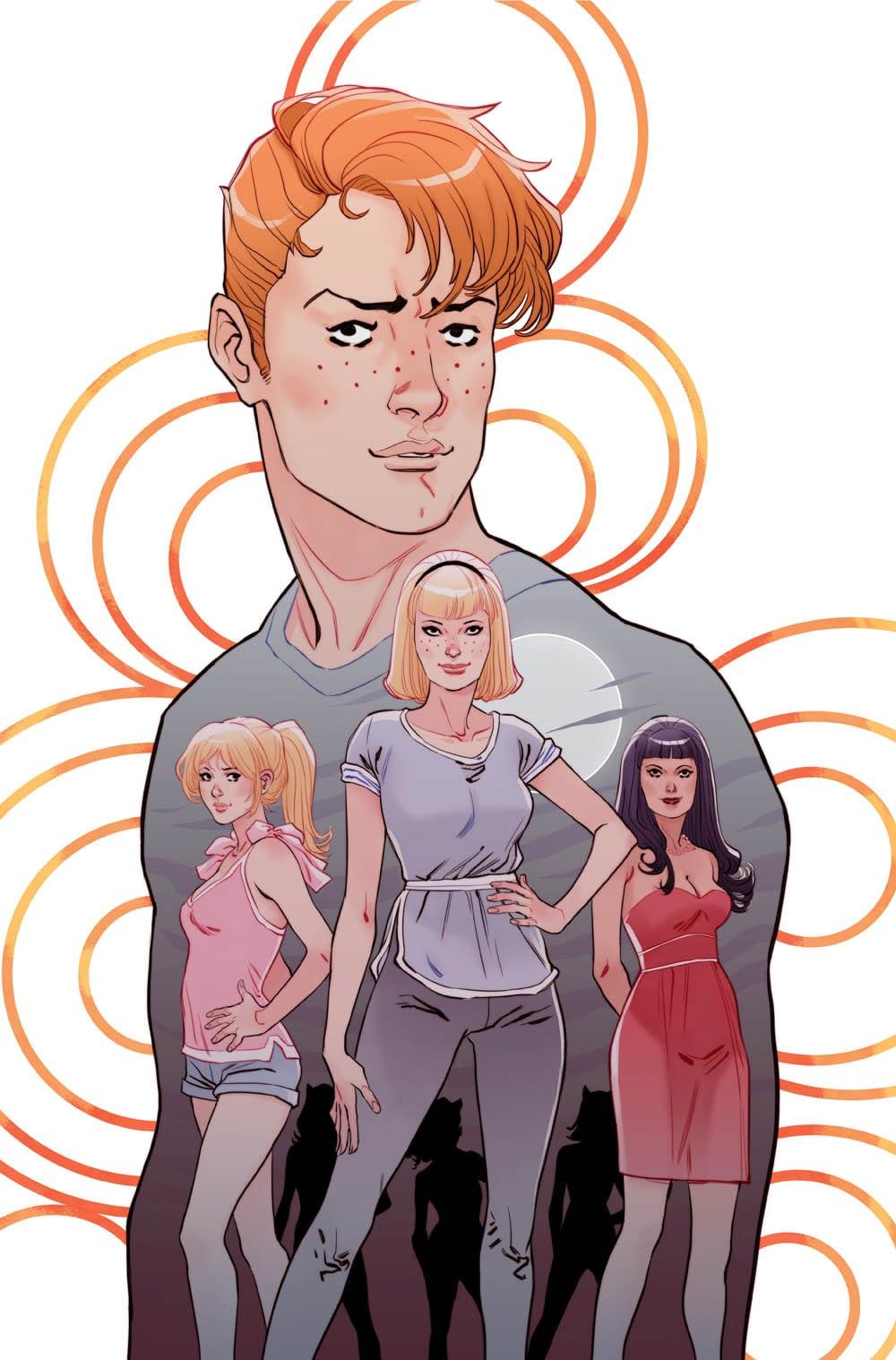 Archie # 700 iniciará una nueva era audaz en Riverdale