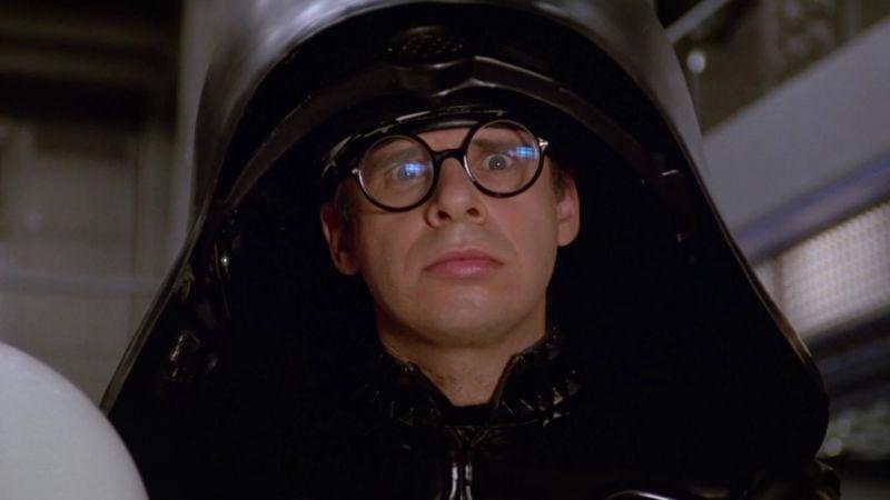Peyton Reed quería que Rick Moranis hiciera un cameo en la primera película de Ant-Man
