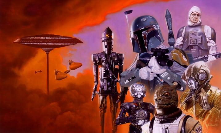 Según los informes, Lucasfilm consideró adaptar la historia de Star Wars Legends favorita de los fanáticos para la película de Boba Fett