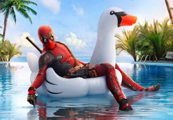 Se proyectará una edición extendida de Deadpool 2: Uncut en Comic-Con