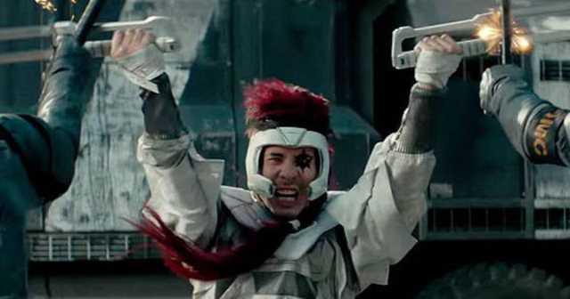 Lewis Tan de Deadpool 2 espera regresar para X-Force, ha tenido conversaciones con DC sobre Nightwing