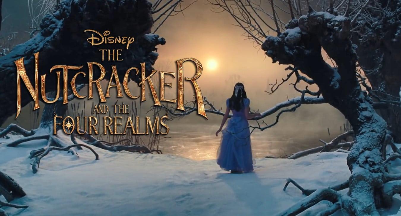 Joe Johnston agregó como codirector en The Nutcracker and the Four Realms de Disney