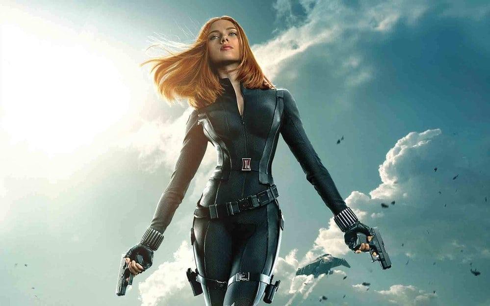 Podemos agregar otro nombre a la lista de directores de Black Widow