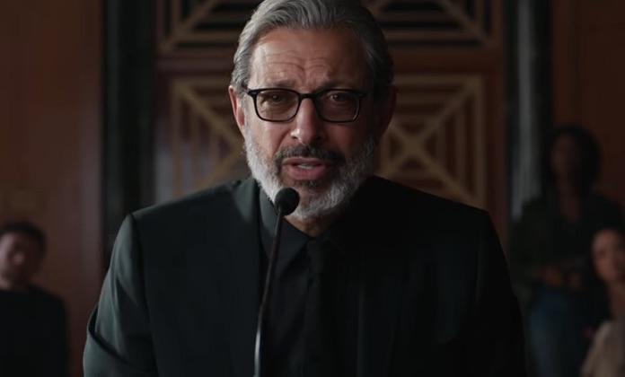 Jurassic World: el escritor de Fallen Kingdom ha revelado por qué Jeff Goldblum tuvo un papel tan pequeño