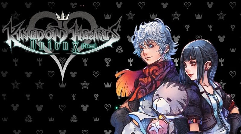 El evento de colaboración Toy Story llega a Kingdom Hearts Union X (Cross)