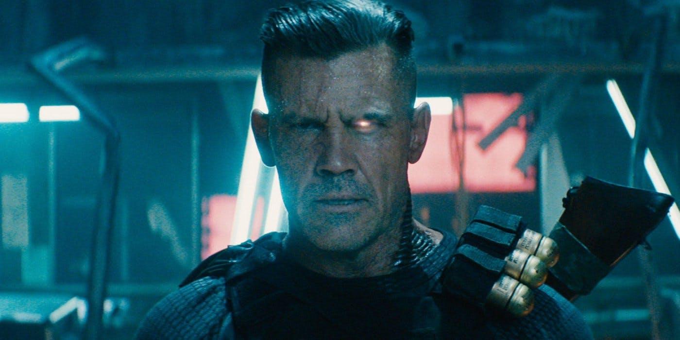 Josh Brolin cree que su actuación en Deadpool 2 como Cable podría haber sido mejor, y espera 'redimirse' en X-Force