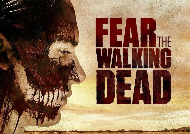 Fear the Walking Dead golpeado por una demanda de copyright del creador de cómics