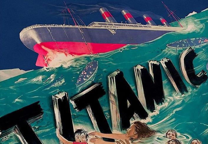 George Gallo dirigirá el Titanic nazi