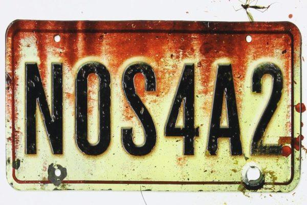 Casting en marcha en la adaptación televisiva de AMC de NOS4A2 de Joe Hill