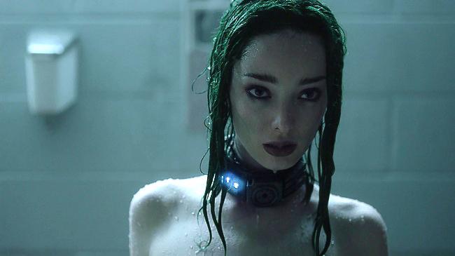 Emma Dumont, de The Gifted, será la protagonista de la adaptación de cómic Razor