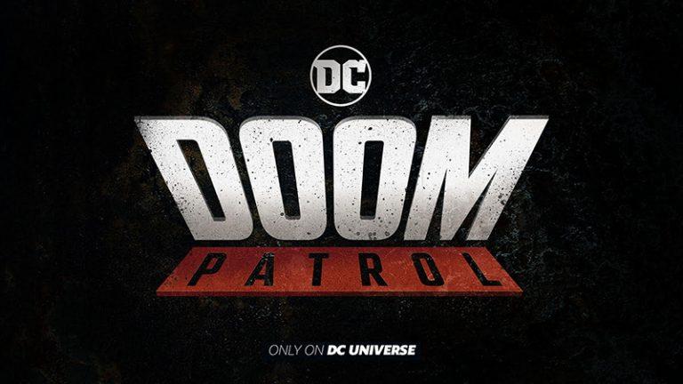 Rumor: Kelsey Grammer quería para Doom Patrol de DC
