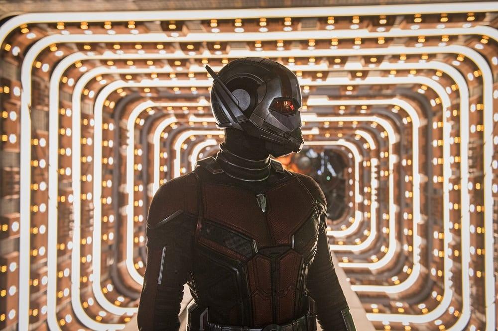 Marvel's Ant-Man and the Wasp recibe un lote de nuevas imágenes