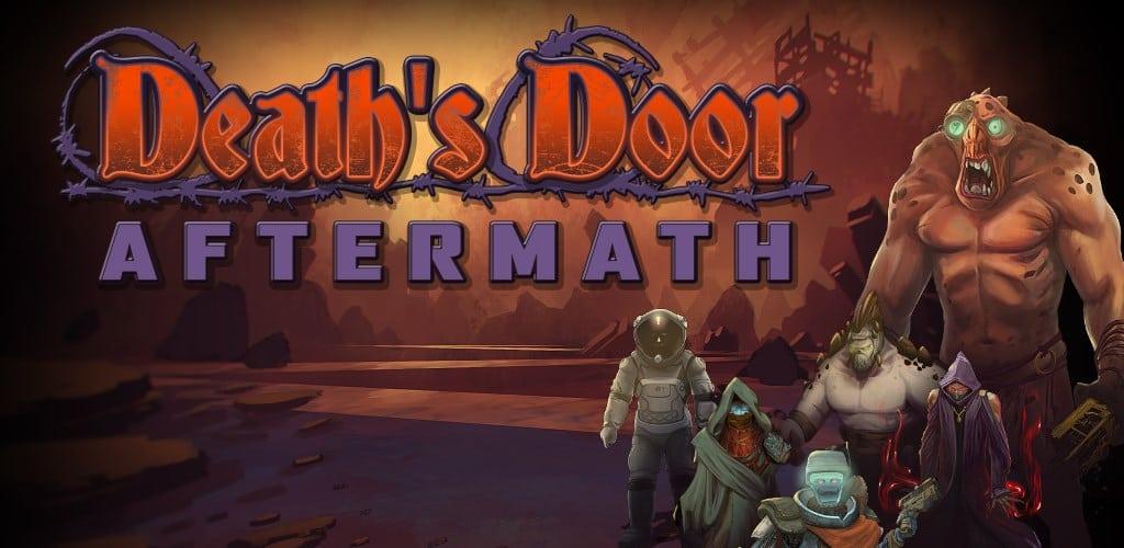 Shiny Shoe lanza el exclusivo RPG de streaming exclusivo de Death's Door: Aftermath