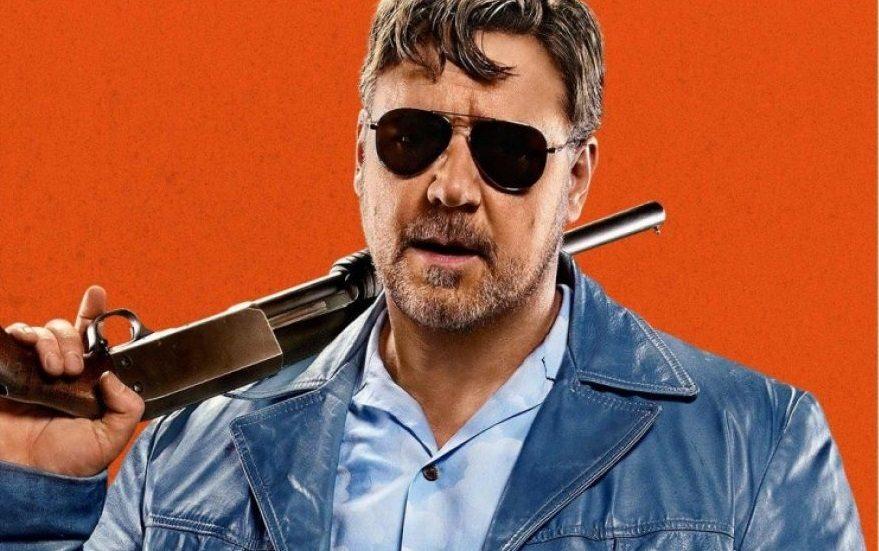 Russell Crowe interpretará al fundador de Fox News, Roger Ailes, en la serie limitada de Showtime La voz más ruidosa en la sala
