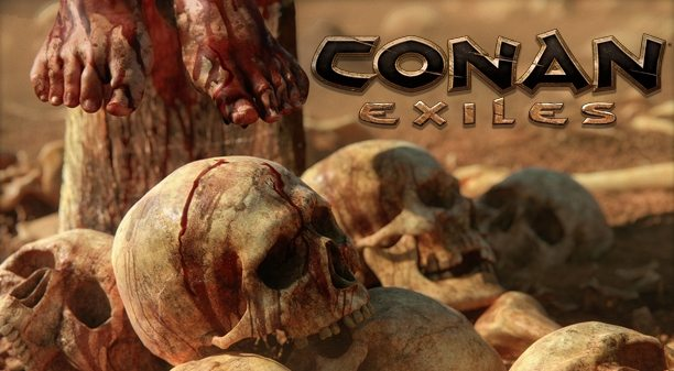 El DLC Imperial East Pack ahora disponible para Conan Exiles
