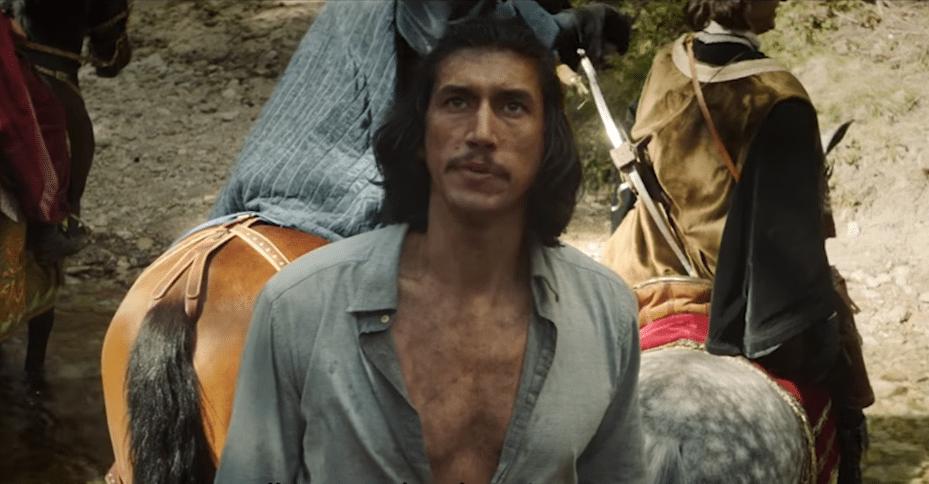 El productor de El hombre que mató a Don Quijote refuta la afirmación de que Terry Gilliam ha perdido los derechos