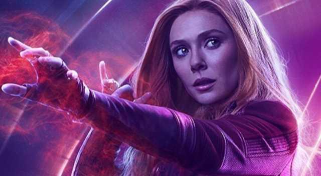 Elizabeth Olsen revela cómo el elenco se enteró de Avengers: Infinity War's impactante clímax