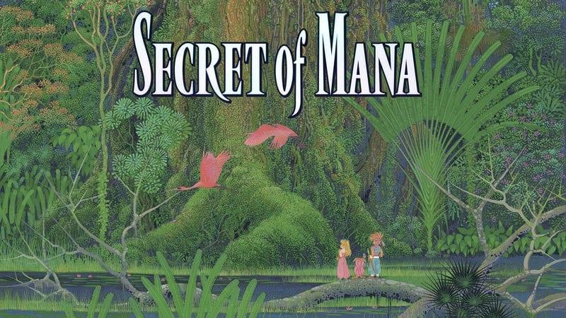 El compositor de Secret of Mana, Hiroki Kikuta, aparecerá en la Anime Expo 2018