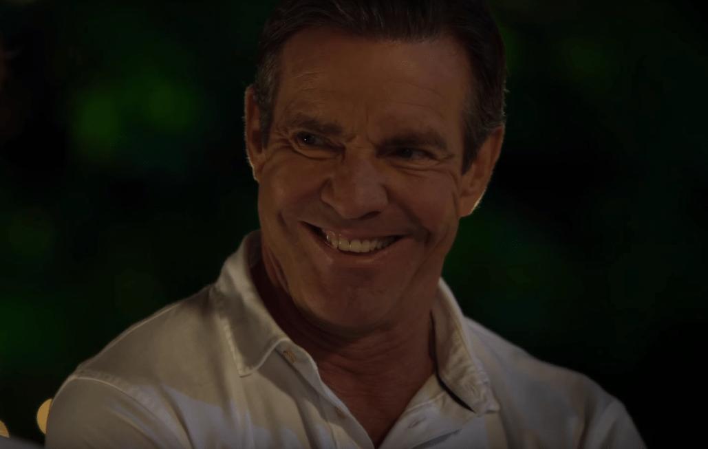 Dennis Quaid interpretará a Ronald Reagan en biopic