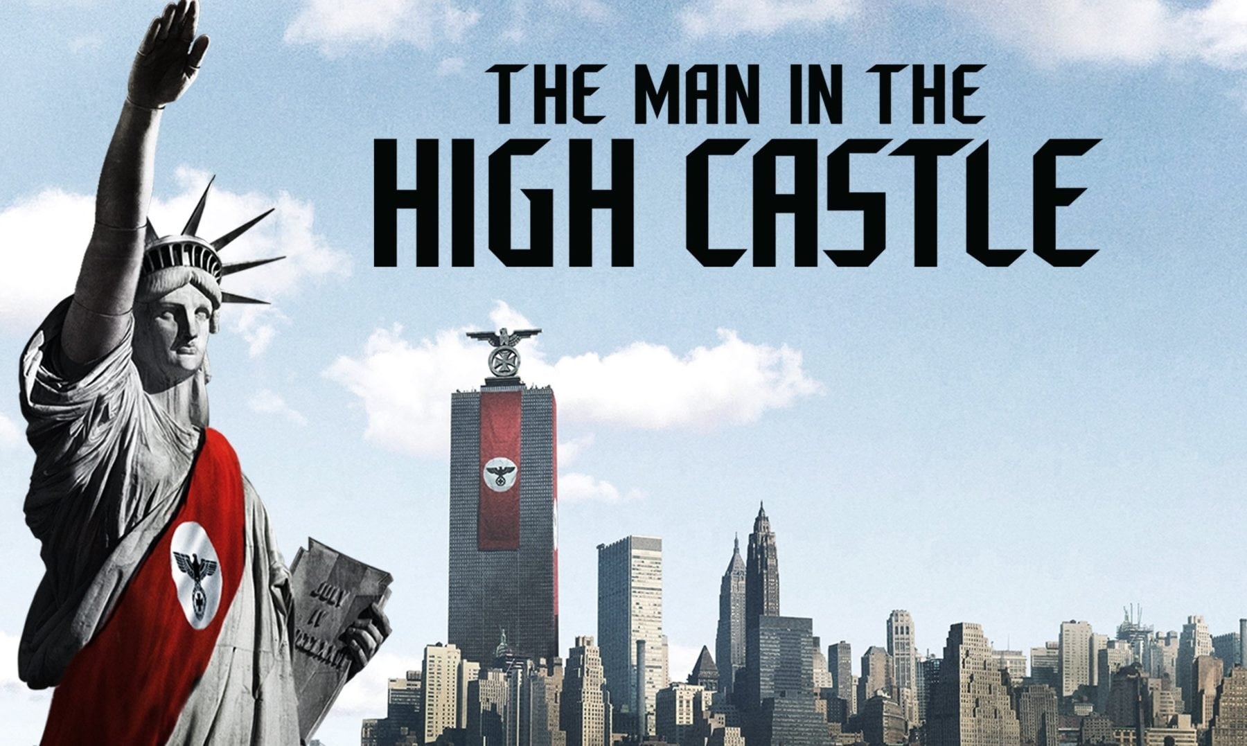 Amazon renueva a The Man in the High Castle por cuarta temporada