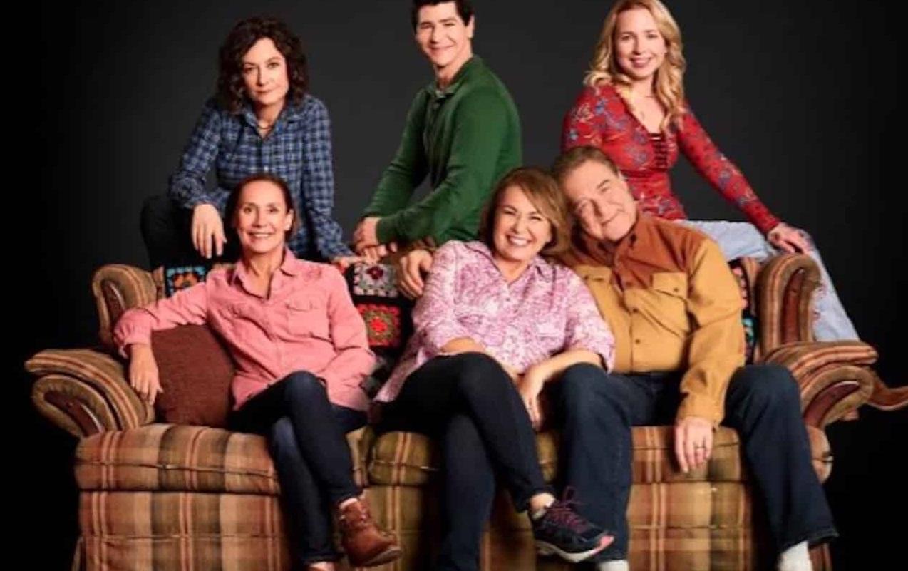 ABC ordena la escisión de Roseanne The Conners sin Roseanne Barr