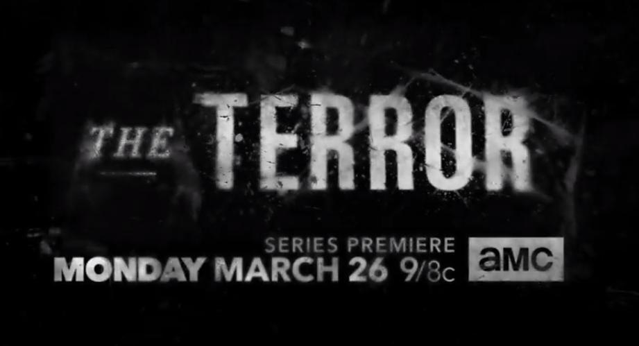AMC renueva The Terror para la temporada 2, que se desarrollará en la Segunda Guerra Mundial