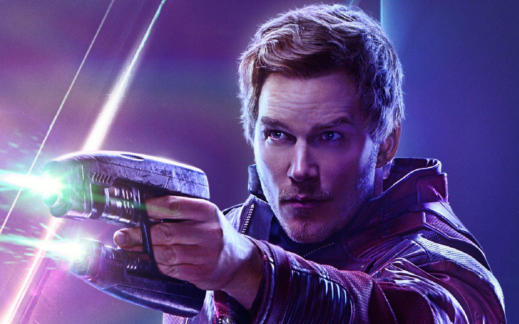 Chris Pratt asegura a los fanáticos que Avengers 4