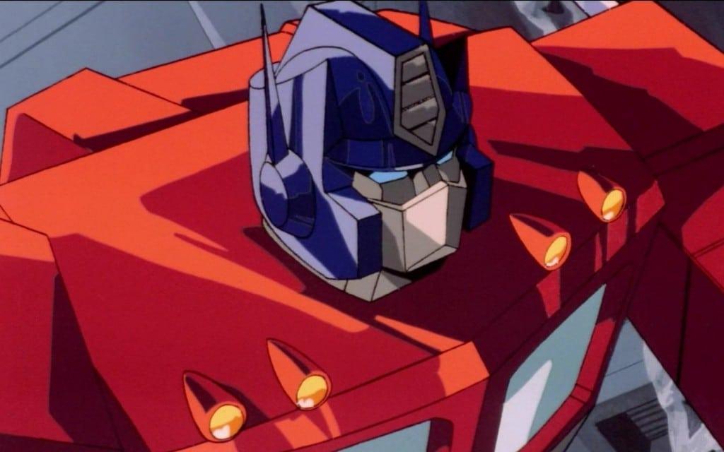 Optimus Prime podría obtener su propia película spin-off de Transformers
