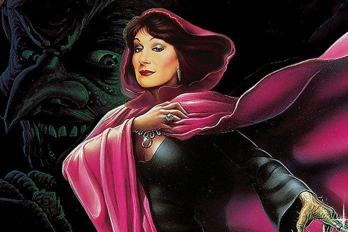 Robert Zemeckis dirigirá una nueva adaptación de The Witches de Roald Dahl