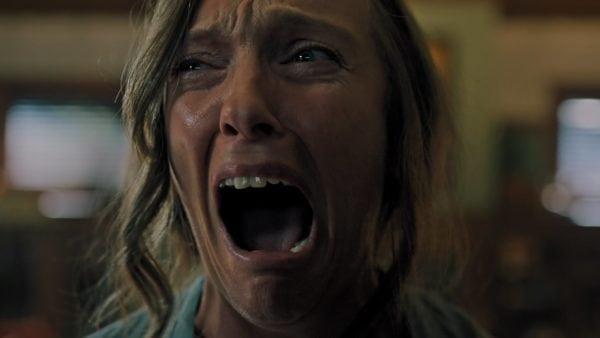 El director hereditario dice que su próximo proyecto Midsommer es un 'horror popular escandinavo'