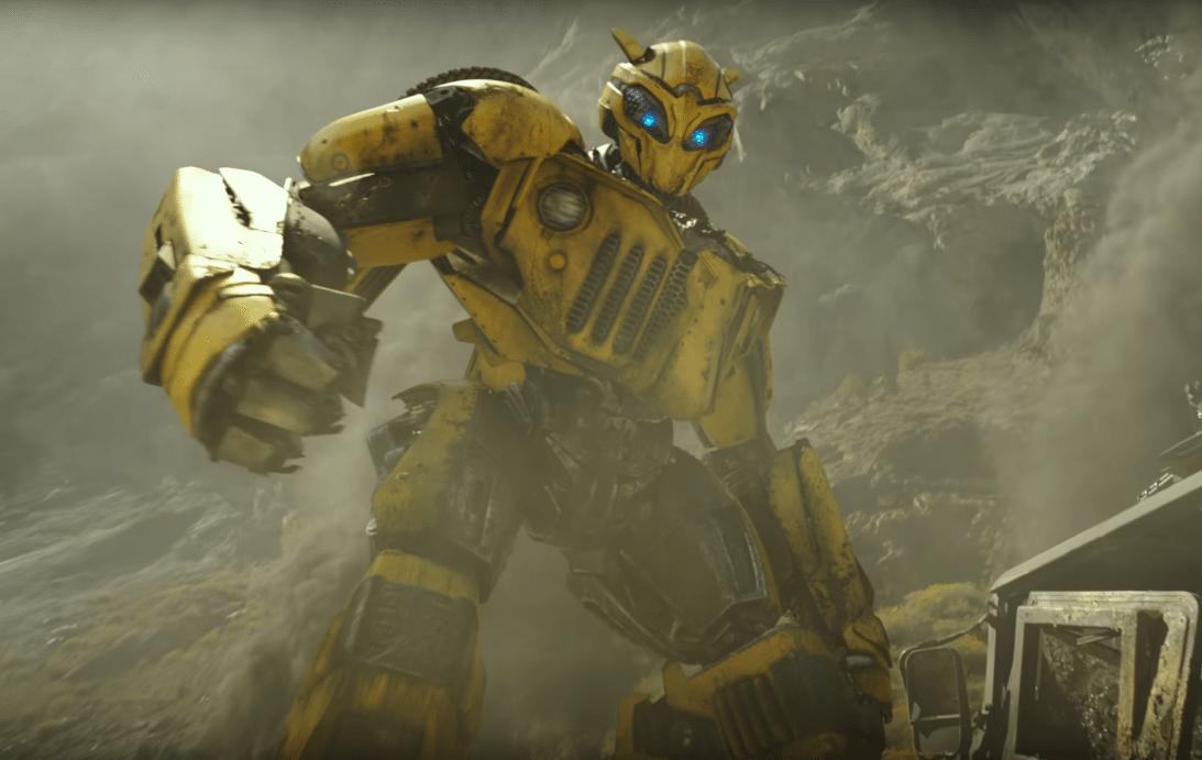 Steven Spielberg sugirió una protagonista femenina para el spin-off de Bumblebee Transformers