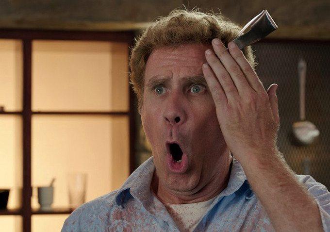 Will Ferrell se une a Netflix para una película de comedia basada en el Festival de Eurovisión