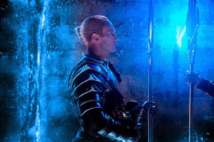 El director de Aquaman, James Wan, habla sobre el villano de Patrick Wilson, Ocean Master