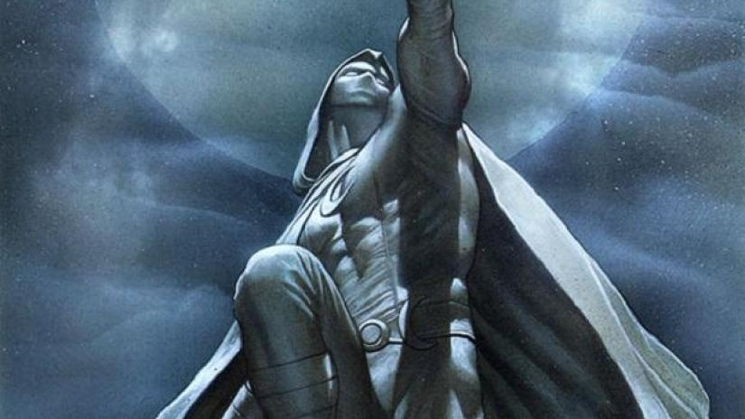 El ex showrunner de Daredevil habla sobre su interés en una serie de Moon Knight