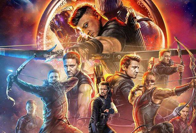 Jeremy Renner dice que los rusos recibieron amenazas de muerte por la ausencia de Hawkeye's Avengers: Infinity War