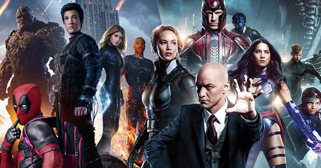 ACTUALIZACIÓN: Comcast hace una nueva oferta enorme para los activos de cine y televisión de 20th Century Fox