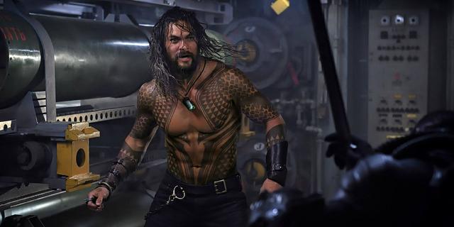 Aquaman establecerá el DCEU